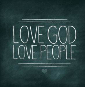 love-god-people